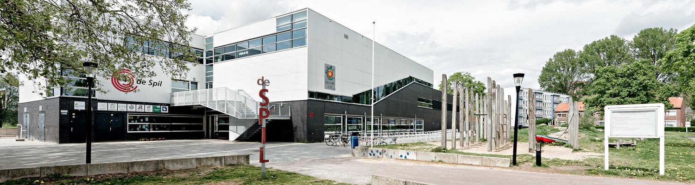 Banner MFC de Spil